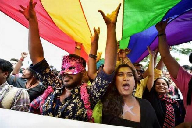 Meet The Petitioners Who Challenged Criminalisation Of Homosexuality