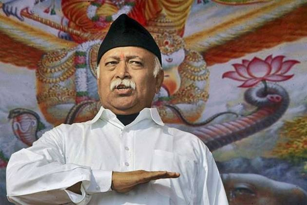Mohan Bhagwat Draws Flak From Opposition Over Remarks At World Hindu Congress