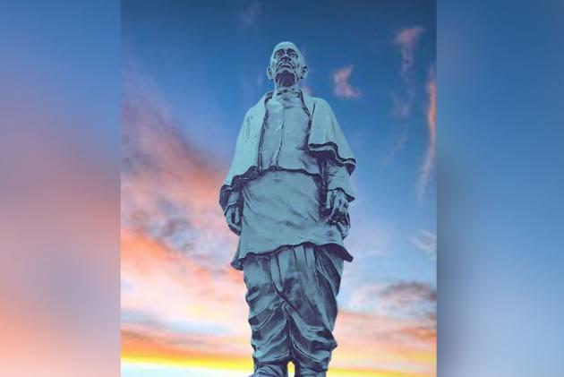 PM Modi To Inaugurate Sardar Patel's 'Statue of Unity' On October 31: CM Vijay Rupani