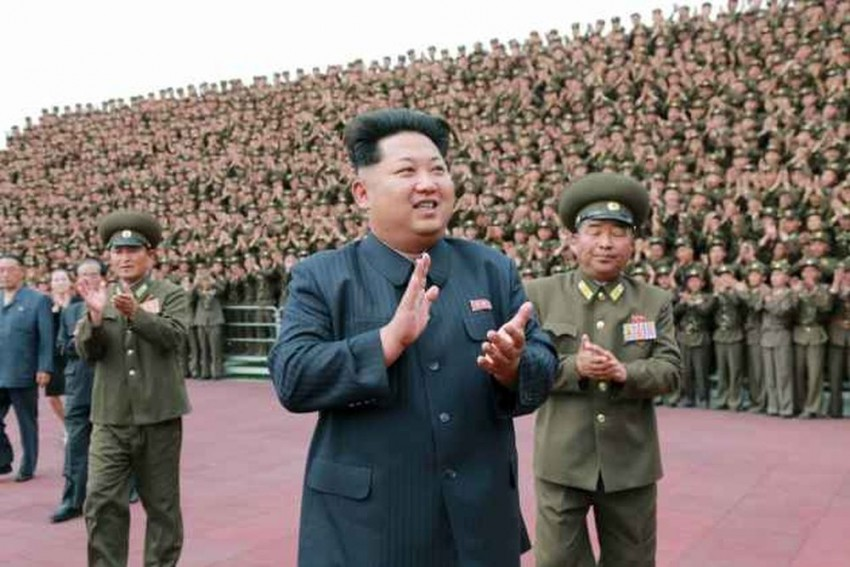 North Korea To Stage Military Parade To Mark 70th Anniversary
