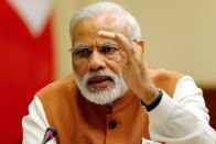 Surgical Strikes Decision Was 'Big Risk' But I Was More Concerned About Safety Of Soldiers: PM Modi
