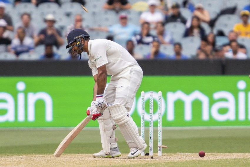 India's Tour Of Australia: ICC Gives 'Average Rating' For Melbourne Cricket Ground Pitch