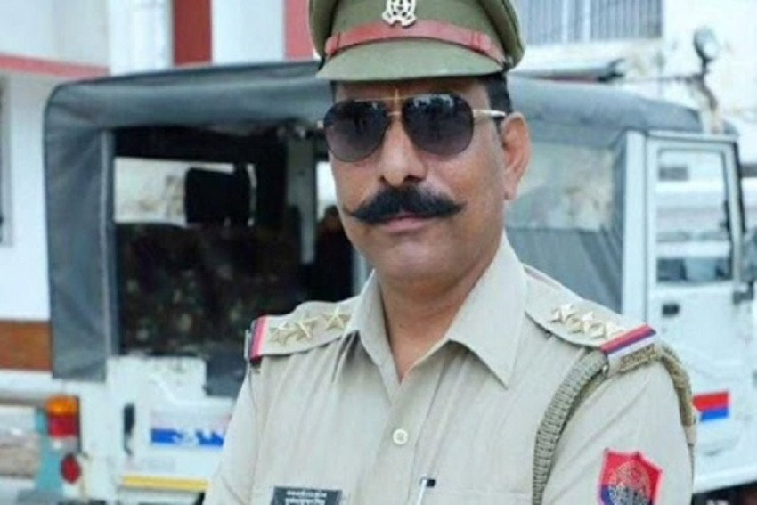 Bulandshahr Mob Violence: Prime Accused Arrested In Killing Of Policeman