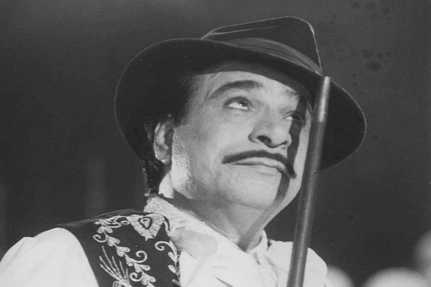 Condolences Pour In On Veteran Actor Kader Khan's Demise