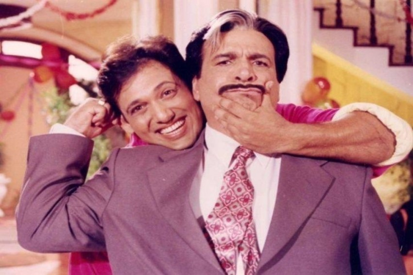 5 Iconic Films Kader Khan Has Given Indian Cinema