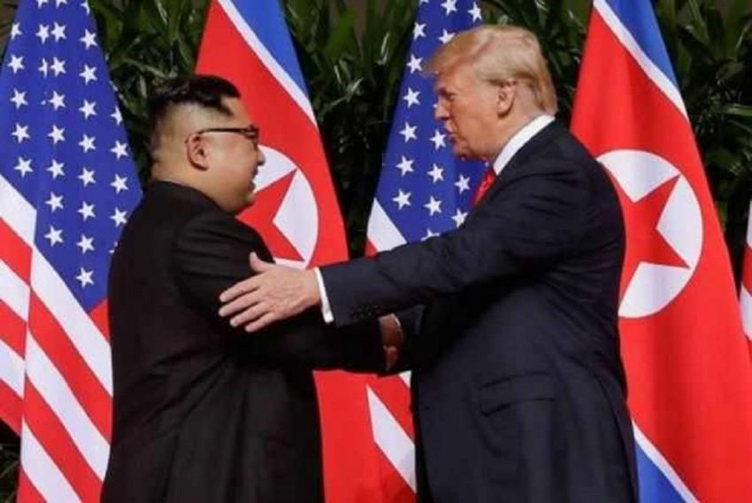 Ready To Meet Trump For Second Time: North Korean Leader Kim Jong-un