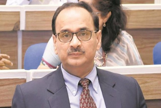 PM-Led Committee Removes Alok Verma As CBI Chief