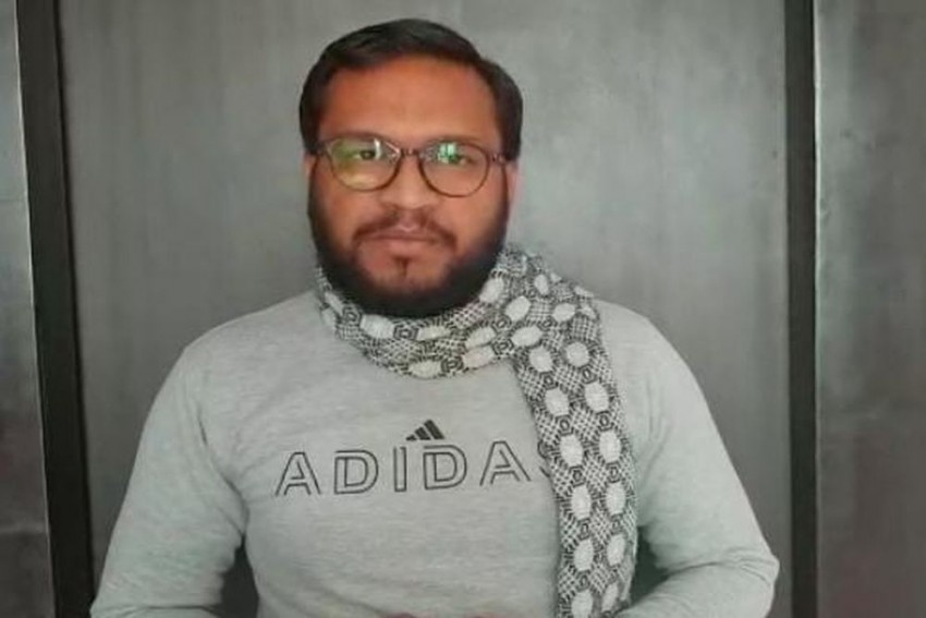 Bulandshahr Mob Violence: BJP's Yuva Morcha Leader Shikhar Agarwal Arrested