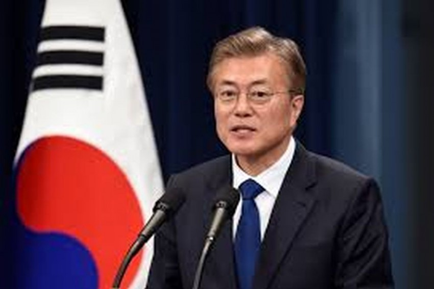 North Korea Needs To Take Practical Measures For Denuclearisation: Moon Jae-In