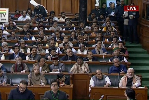 Where Will You Get Jobs From? Asks Shiv Sena After Parliament Approves General Category Quota