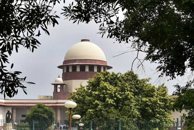 Supreme Court Defers Ayodhya Case To January 29 After Judge UU Lalit Exits Case