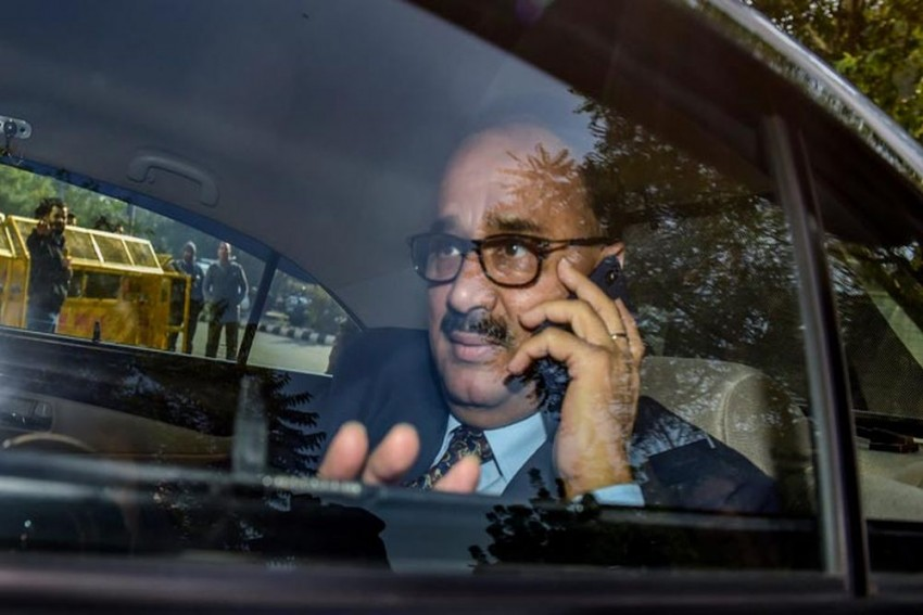 What Led To Alok Verma's Removal: All You Need To Know
