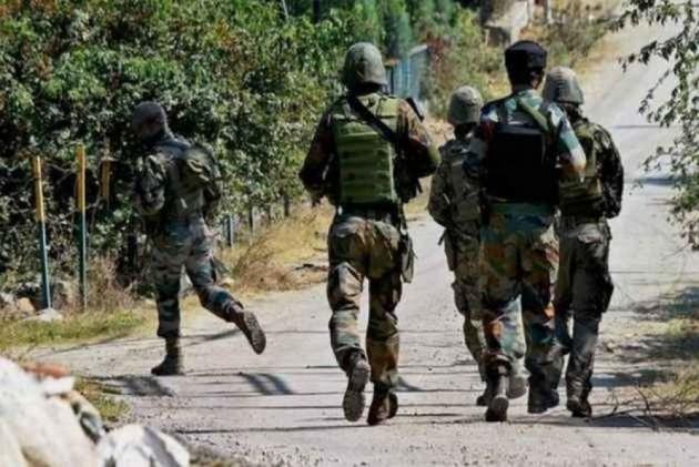 IED Blast Kills Army Major, Soldier In J&K's Rajouri