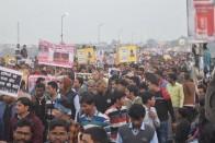 Gaya Girl's Murder: Protests Continue, Activists Allege Police Peddling False Narrative