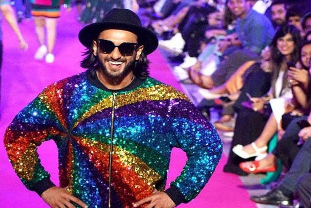 It's Not About The Numbers, I Want To Be The Best Entertainer: Ranveer Singh