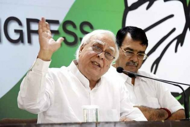 Committee Ensured 'Caged Parrot' Did Not Fly Away: Kapil Sibal On Alok Verma's Removal