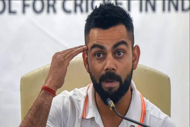 Not Stressed About Ban On Hardik Pandya, Team Has Jadeja: Virat Kohli