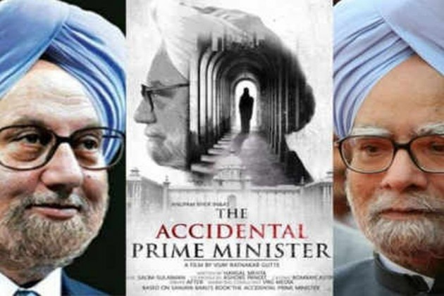 <em>The Accidental Prime Minister</em> Movie Review: Anupam Kher, Akshaye Khanna Raise The Bar In An Otherwise Average Flick