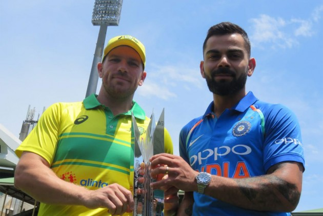 India's Tour Of Australia, 1st ODI: After Test High, India Look To Fine-Tune World Cup Preparations