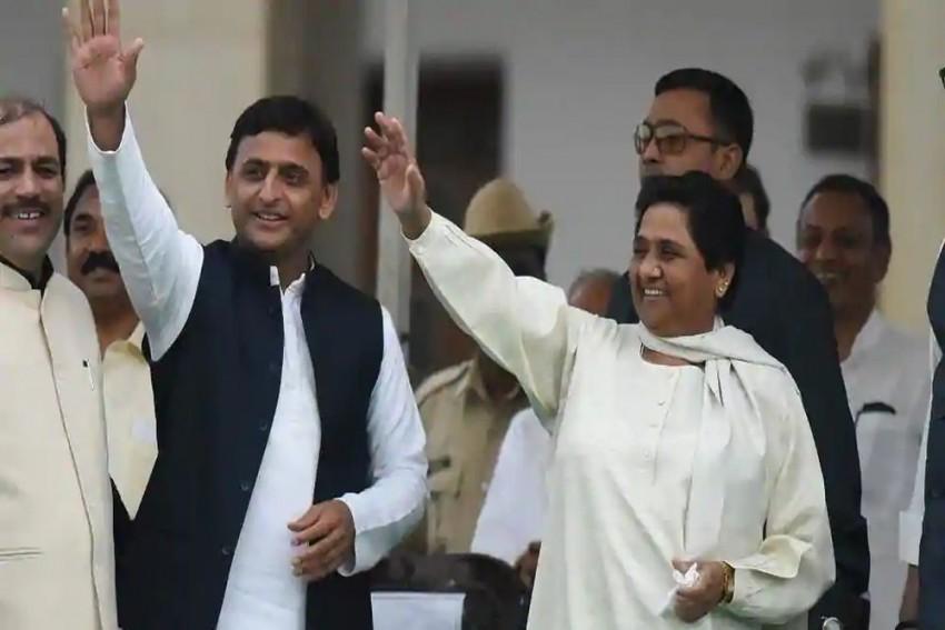 Mayawati, Akhilesh Yadav  Likely To Announce Alliance For Lok Sabha Polls Tomorrow