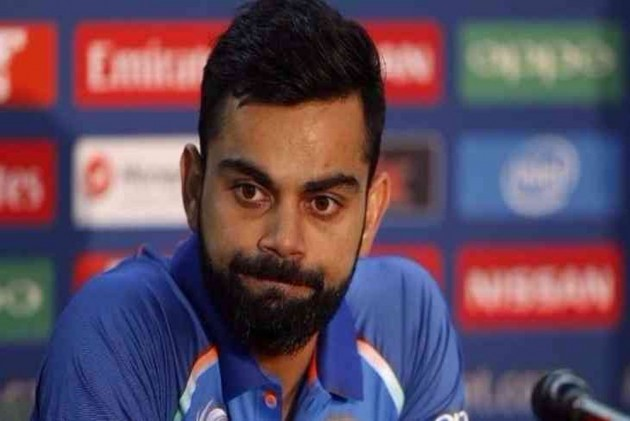 We Don't Align With Those Views: Virat Kohli On Hardik Pandya's Controversial Comment