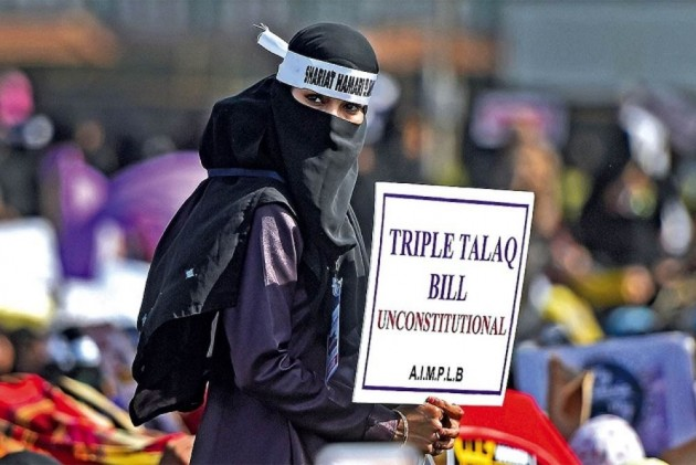 Cabinet Approves Re-Promulgation Of Ordinance Criminalising Triple Talaq