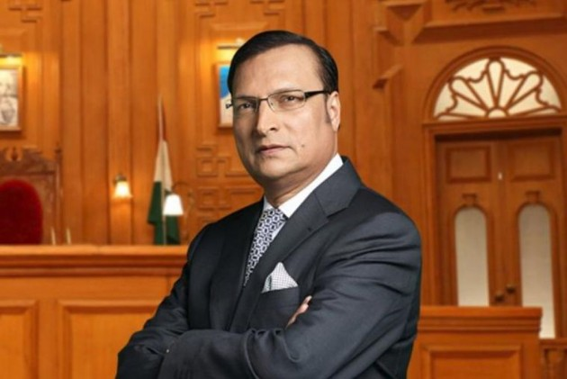 Delhi High Court Asks Zee Media To Take Down  Ads Against Journalist Rajat Sharma