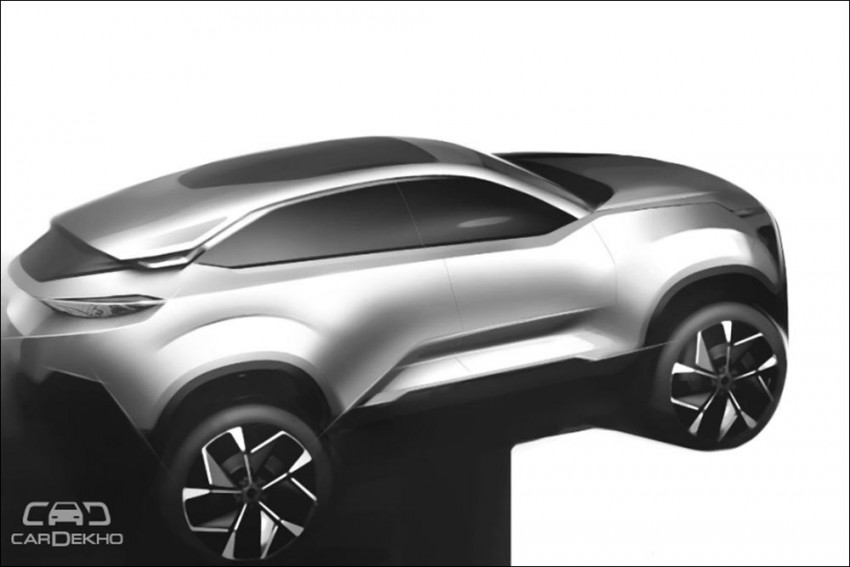 7-Seater Tata Harrier To Launch This Year