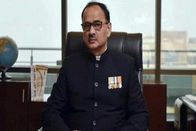 Sacked CBI Director Alok Verma Resigns, Says 'Natural Justice Was Scuttled'