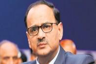 Govt Set Wrong Precedents By Removing Alok Verma As CBI Director: Shiv Sena