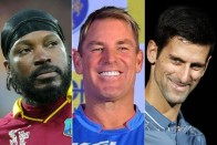 Top Six Sexist Incidents In Sports That Invited Controversy