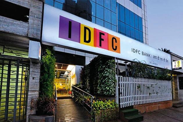 IDFC Bank Re-Named As IDFC First Bank