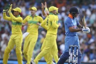 AUS Vs IND, 1st ODI: Chasing 289-Run Target, Rohit Sharma Hundred Keeps India Alive In Sydney