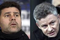 Tottenham Vs Manchester United: Mauricio Pochettino, Ole Gunnar Solskjaer Face Off In Old Trafford 'Audition'