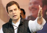 Intolerance, Anger Reign Supreme In India: Rahul Gandhi