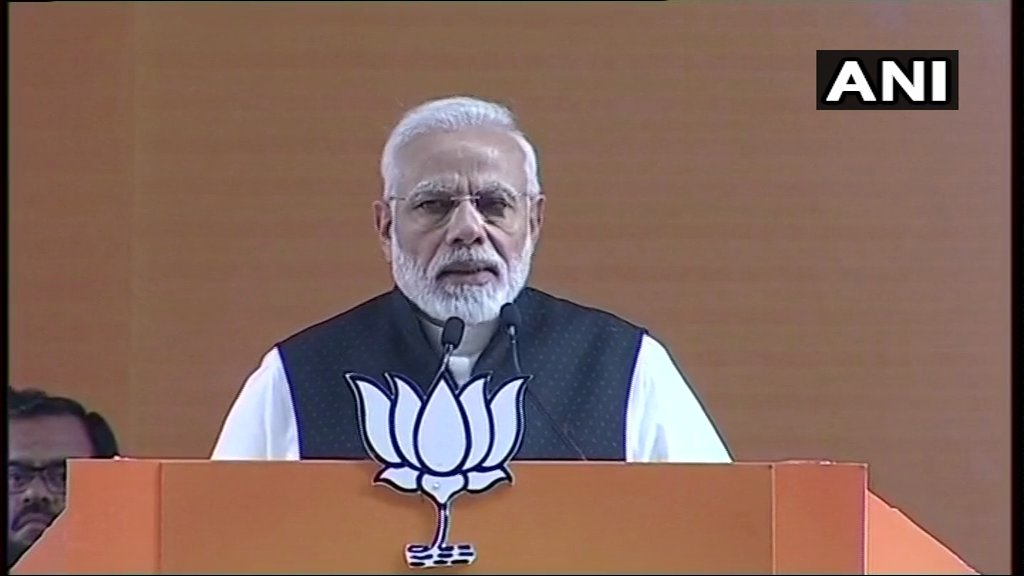 Opposition Wants To Form 'Majboor' Government To Promote Nepotism, Corruption: PM Modi