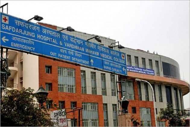 Safdarjung Hospital's Emergency Services Affected Due To Doctors' Strike