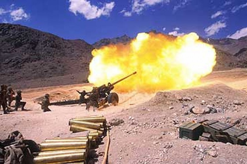 Intelligence Failure Led To Kargil War: Mohinder Puri