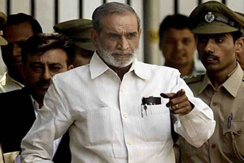 SC Issues Notice To CBI On Sajjan Kumar's Appeal In 1984 Anti-Sikh Riots Case