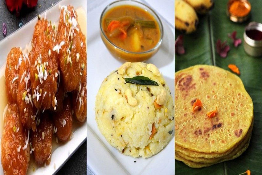 Celebrate Makar Sankranti With These Special Sweets