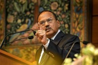 HC Seeks Centre's Reply On Plea For SIT Probe Into Alleged Phone Tapping Of Doval