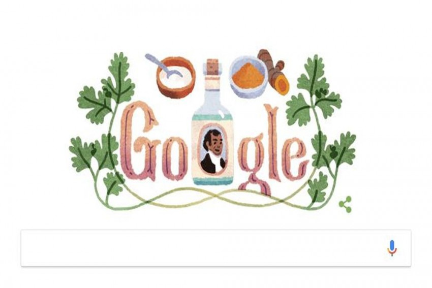 Google Doodle Honoured Him Today, But Who Was Sake Dean Mahomed?