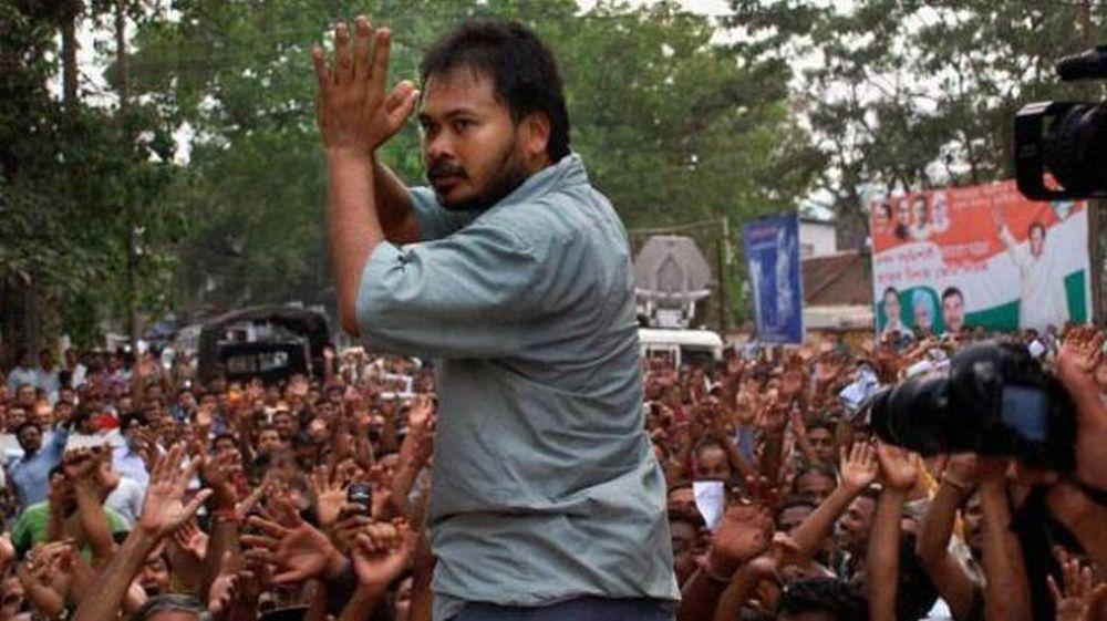 Citizenship Amendment Bill Should Be Made National Issue: Akhil Gogoi