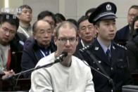 Amnesty International Urges China To Revoke Canadian Citizen's Death Sentence