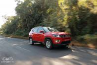 Jeep Compass Petrol Automatic Now More Affordable, Priced From Rs 18.9 Lakh