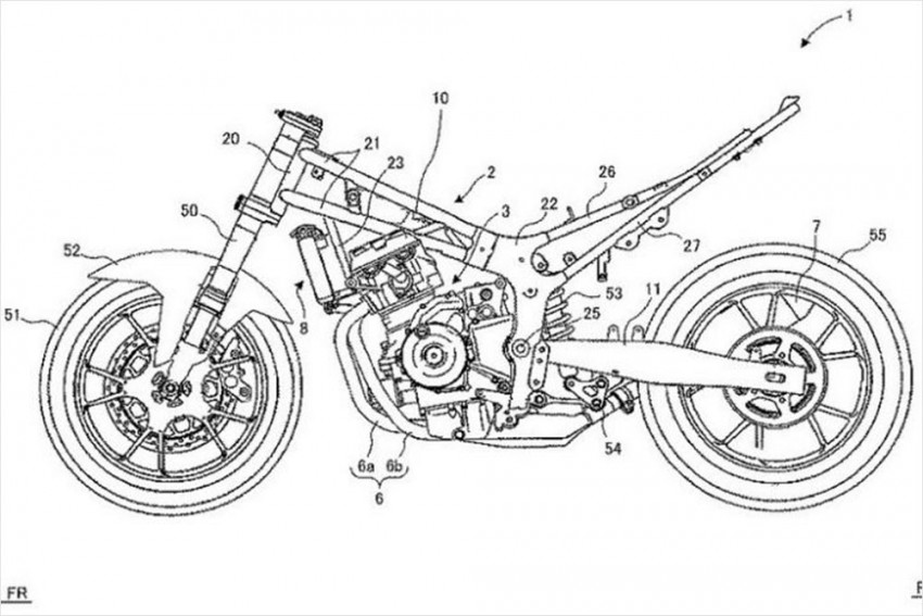 Could This Be Suzuki's Rival To The Kawasaki Ninja 300?