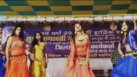 Watch: Cake Loot, Bar Dancers At Events To Celebrate Mayawati's Birthday In UP