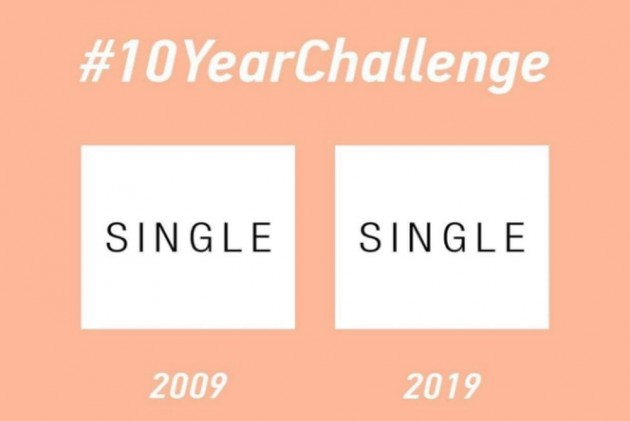 #10-Year-Challenge: 'So Relatable' Memes On The Throwback Challenge