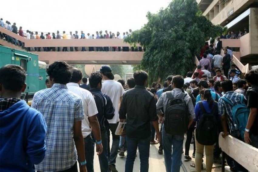 Union Cabinet Approves Rs 3,600 Crore For Setting Up 13 Central Universities