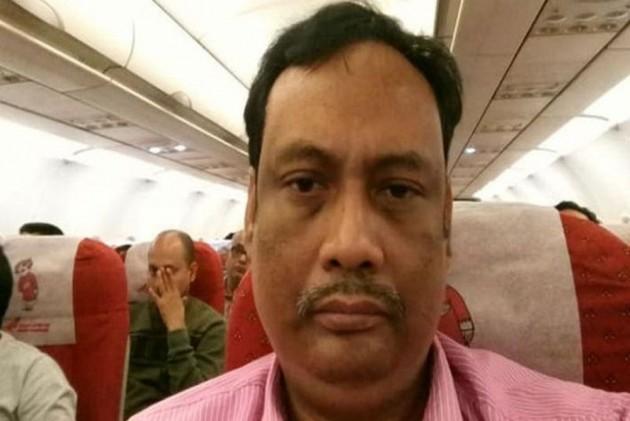 Jadavpur Professor Who Likened Virgin Women To Sealed Bottles Barred From Teaching